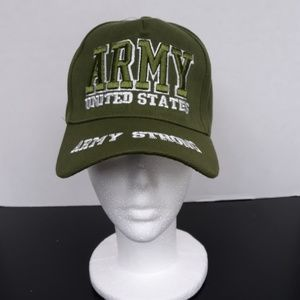 Other - United States Army, Army Strong Cap
